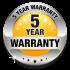 5 year warranty-01